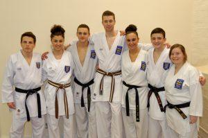links karate sport karate