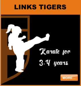 links tigers