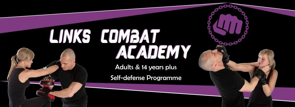 links combat academy